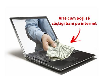 Cum sa incepi o afacere online și să faci bani pe net